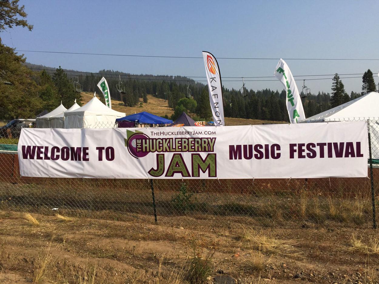 Idaho Events Porta Potties